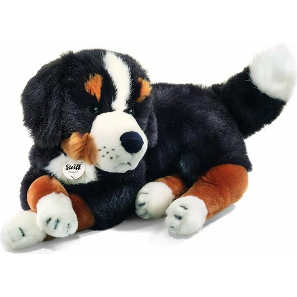 Steiff Senni Bernese Mountain Dog 45cm