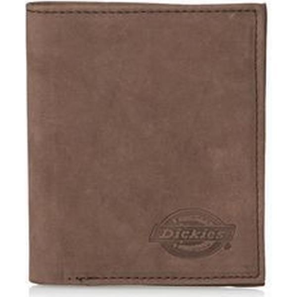 Dickies Ridgeville Wallet - Brown (08 410319)