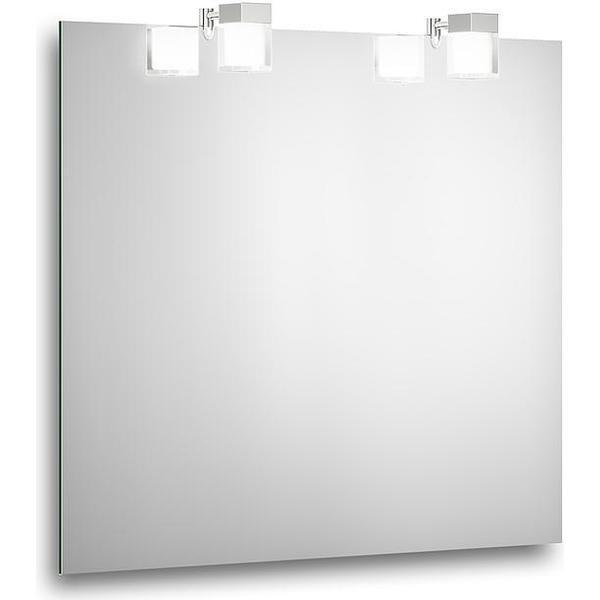 Gustavsberg Badeværelsesspejl Artic LED 800x25mm