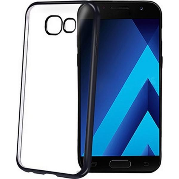 Celly Laser Cover (Galaxy A5 2017)
