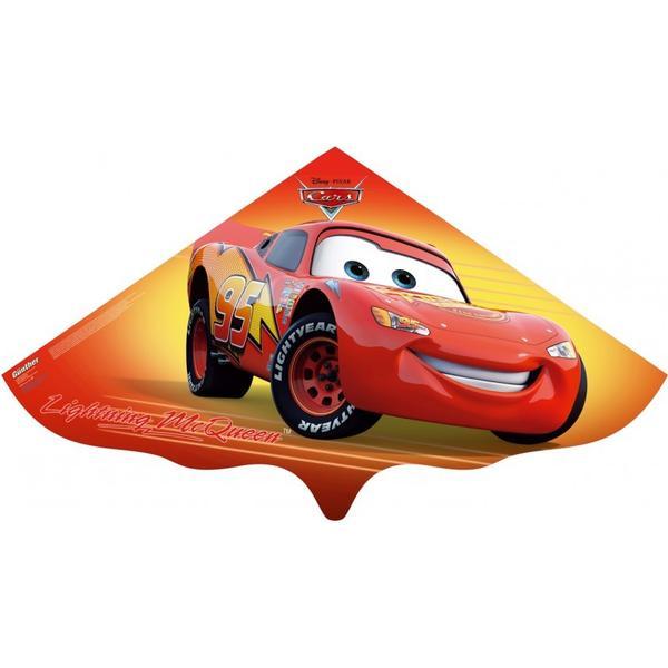Günther Lightning McQueen