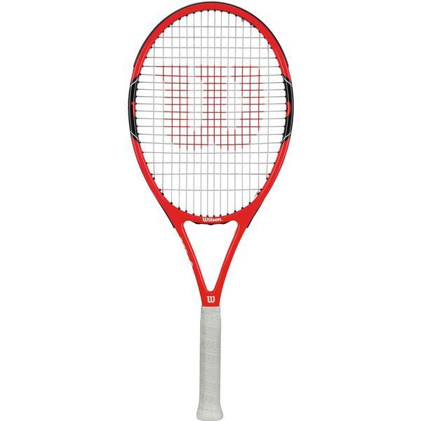 Wilson Federer 100