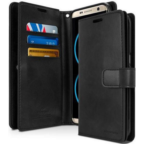 Goospery Mansoor Diary Case (Galaxy S8)