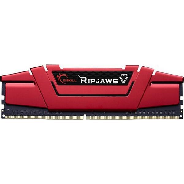 G.Skill Ripjaws V DDR4 2400MHz 2x8GB (F4-2400C17D-16GVR)