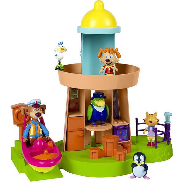 Pip Ahoy! Lighthouse Playset