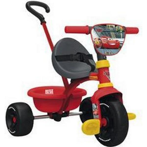 Smoby Car Be Move Trehjulet cykel