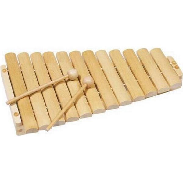 Goki Xylophone with 12 Tunes