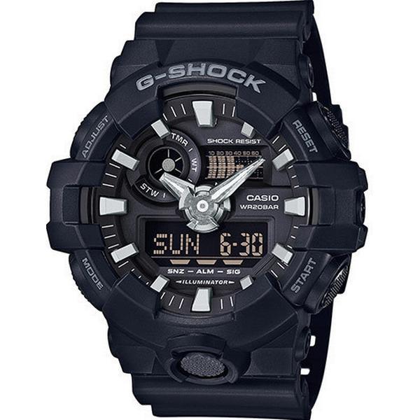 Casio G-Shock (GA-700-1BER)
