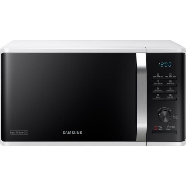 Samsung MG23K3575AW White