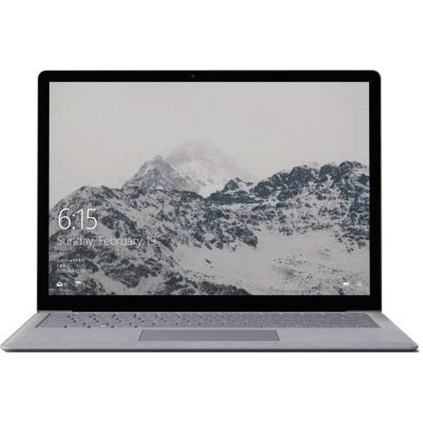 Microsoft Surface Laptop i5 8GB 128GB SSD Intel HD Graphics 620 13.5""