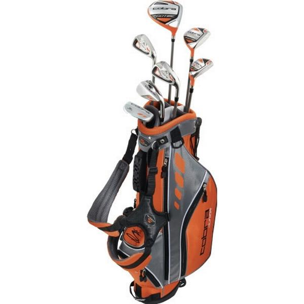 Cobra King Jr Golf Set
