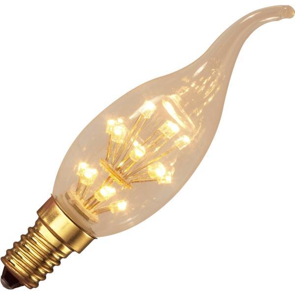 Calex 474466 LED Lamp 1W E14