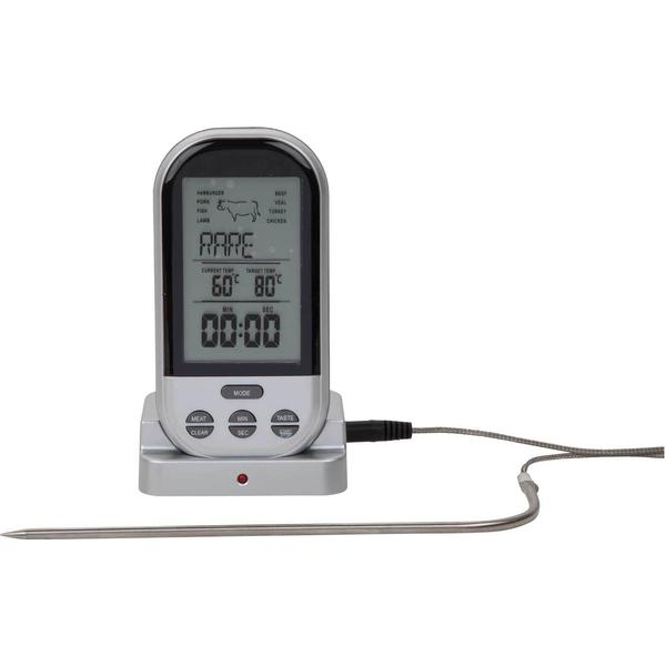 Baker Grill Cooking Thermometer Dig
