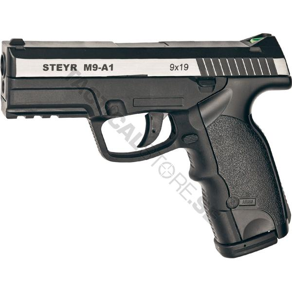ASG Steyr M9-A1 4.5mm CO2