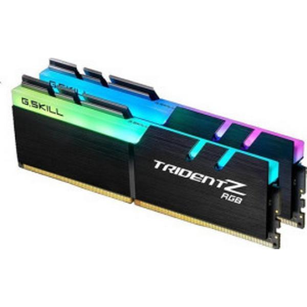 G.Skill Trident Z RGB DDR4 3200MHz 2x16GB (F4-3200C14D-32GTZR)