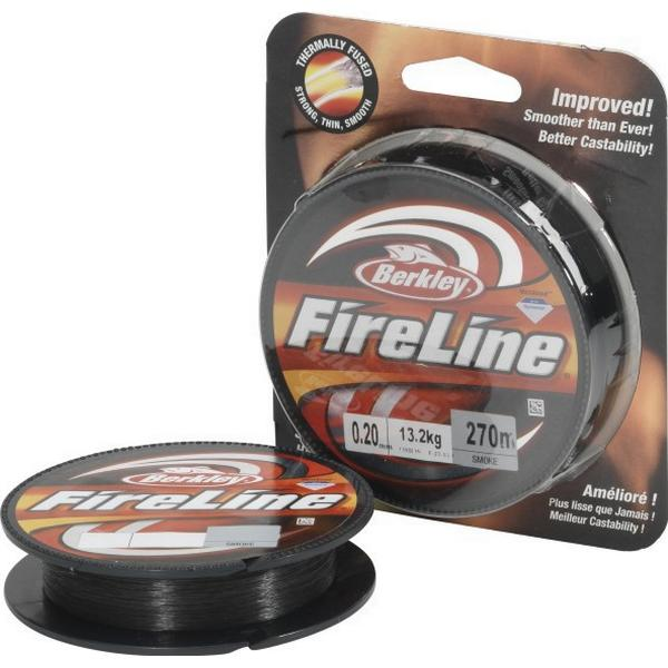 Berkley FireLine Smoke 0.20mm 270m