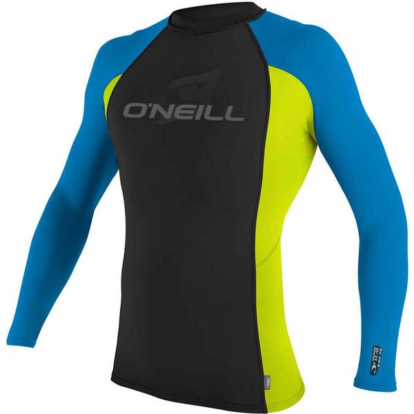 O'Neill Skins Rashvest Crew Full Sleeves Top M