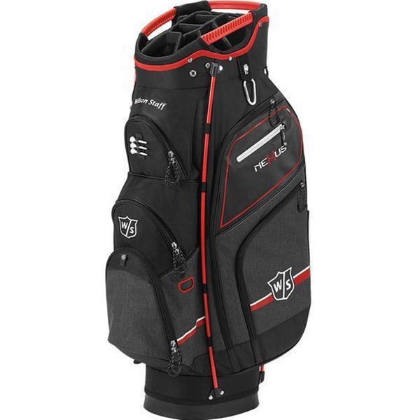 Wilson Nexus 3 Cart Bag