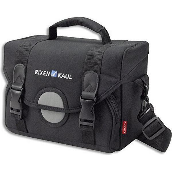 Klickfix Allrounder Handlebar Bag 8L