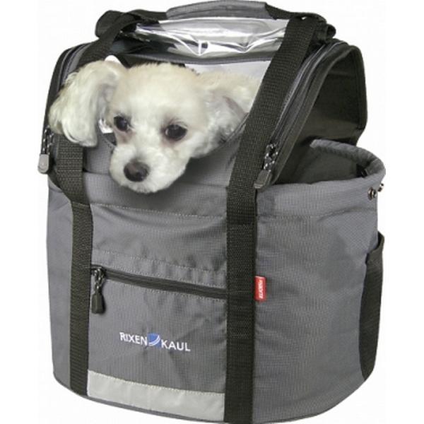 Klickfix Doggy Handlebar Bag 24L
