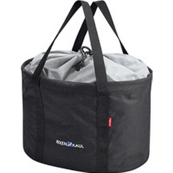 Klickfix Shopper Pro Handlebar Bag 24L
