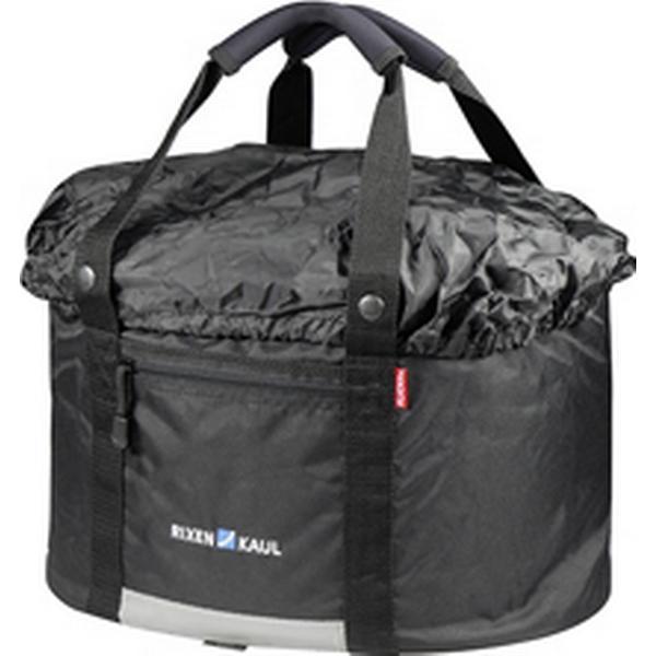 Klickfix Shopper Comfort Handlebar Bag 24L