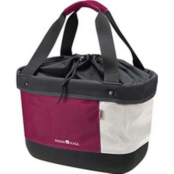 Klickfix Shopper Alingo Handlebar Bag 17L