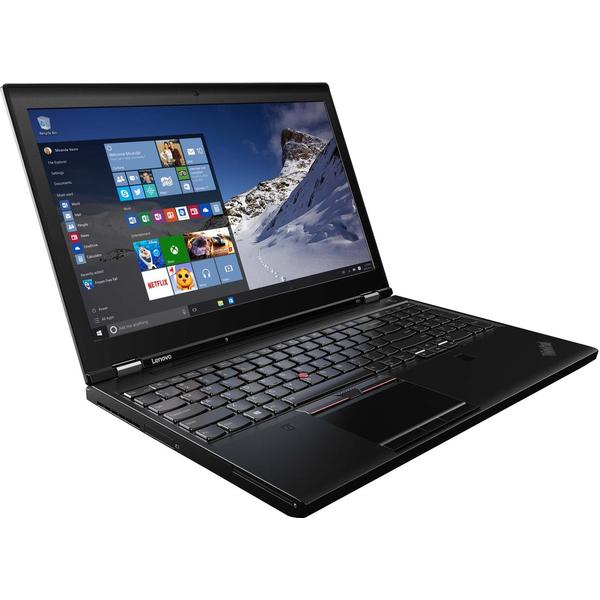 "Lenovo ThinkPad P51 (20HH001QMX) 15.6"""