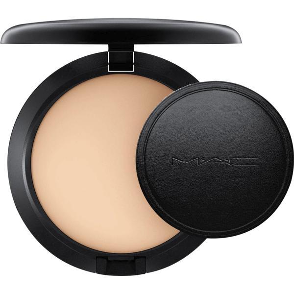 MAC Next to Nothing Powder / Pressed Medium Plus