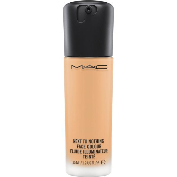 MAC Next to Nothing Face Color Medium Plus