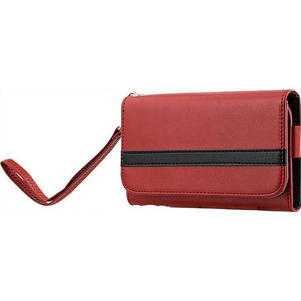 """Streetz Wallet Case 4-5.1"""" (iPhone 6/6S)"""