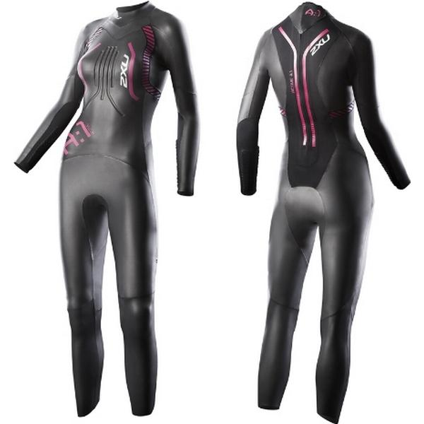 2Xu A 1 Active Full Slevees 4.5mm W