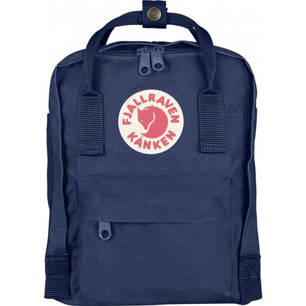 Fjällräven Kånken Mini - Royal Blue (F23561-540)
