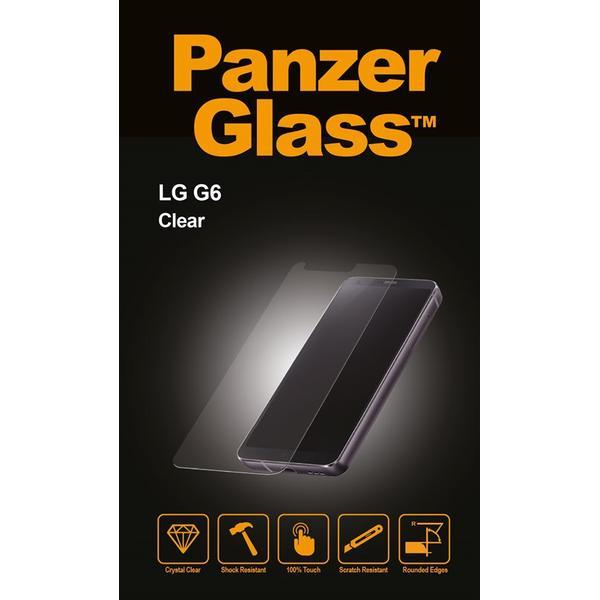 PanzerGlass Screen Protector (LG G6)