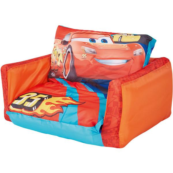 Worlds Apart Disney Cars 3 Flip Out Mini Sofa