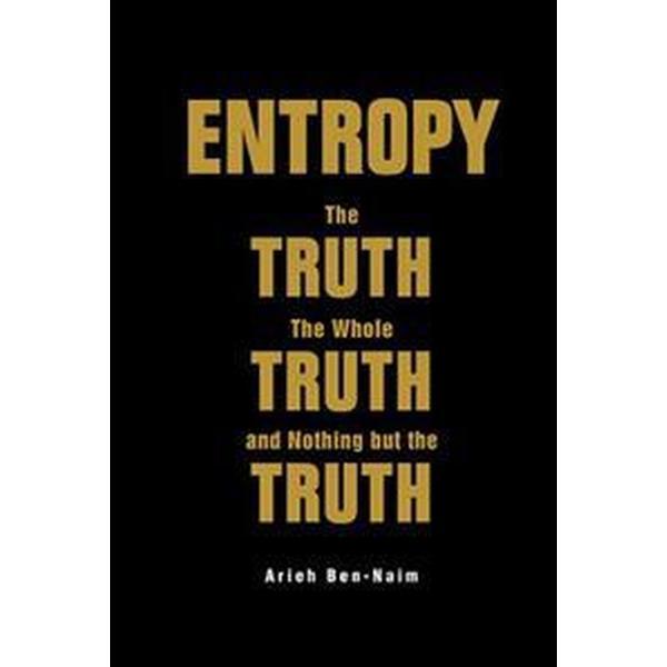 Entropy (Pocket, 2016)
