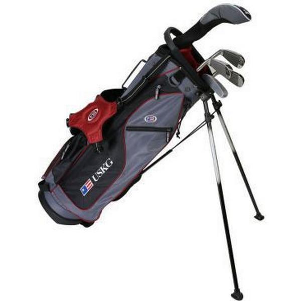 US Kids Golf Ultralight Jr Set 10-12