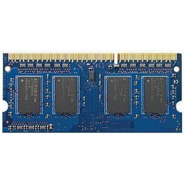 HP DDR3 1333MHz 2GB (AT912AA)