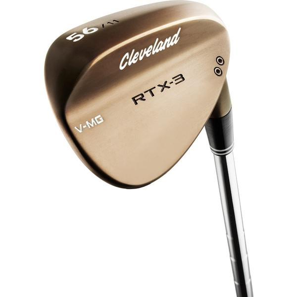 Cleveland RTX 3 Tour Raw Wedge