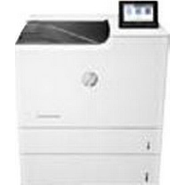 HP Color LaserJet M653x