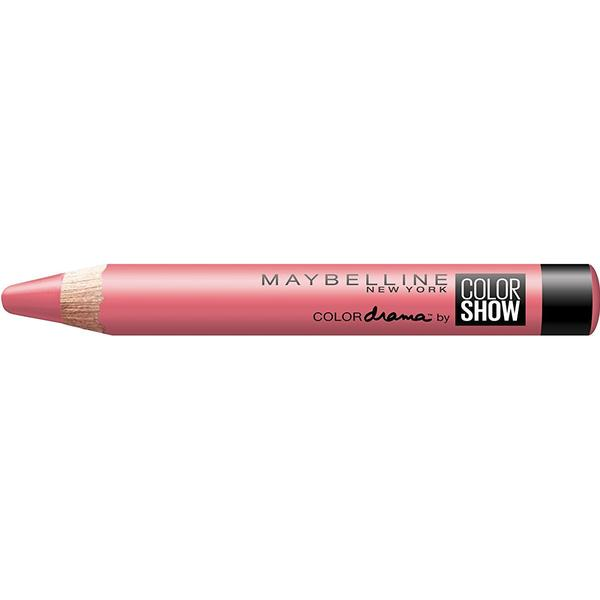 Maybelline Color Drama Intense Velvet Lip Pencil #420 In with Coral