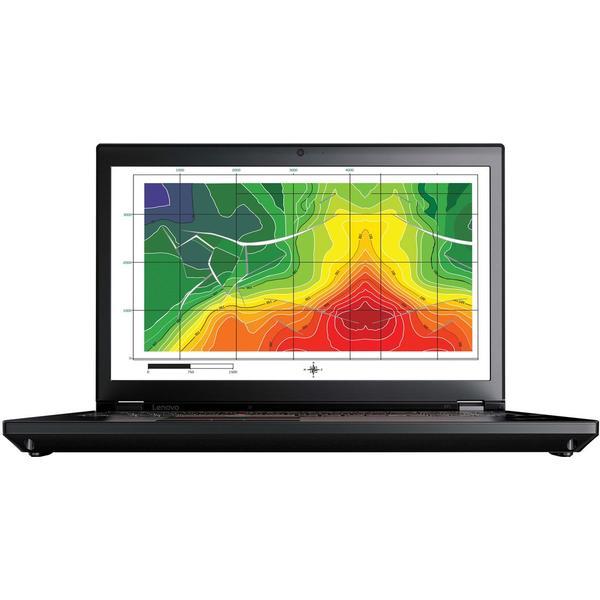 """Lenovo ThinkPad P71 (20HK0000MD) 17.3"""""""