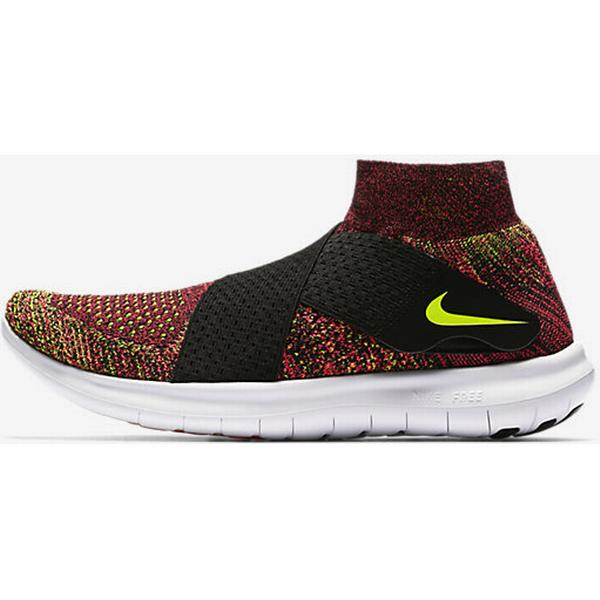 Nike Free RN Motion Flyknit 2017 W (880846-004)