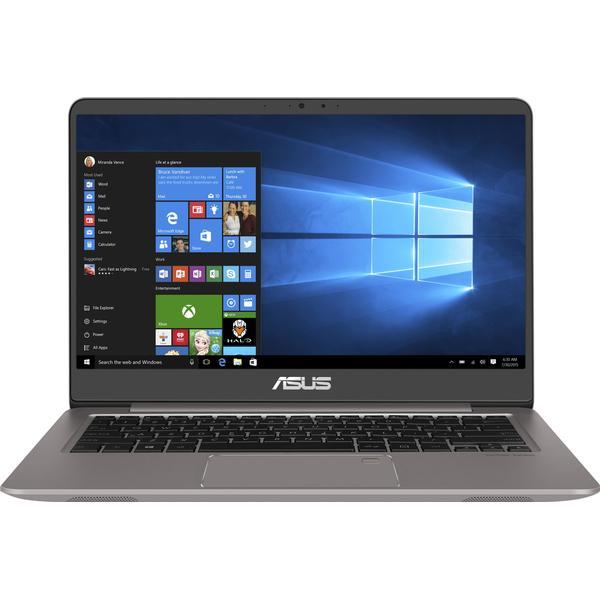"""ASUS ZenBook UX3410UA-GV475T 14"""""""