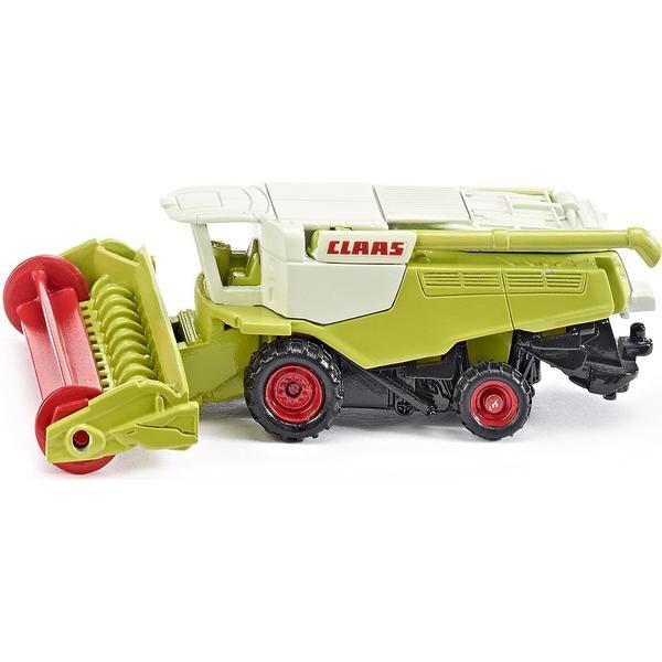 Siku Claas Combine Harvester 1476