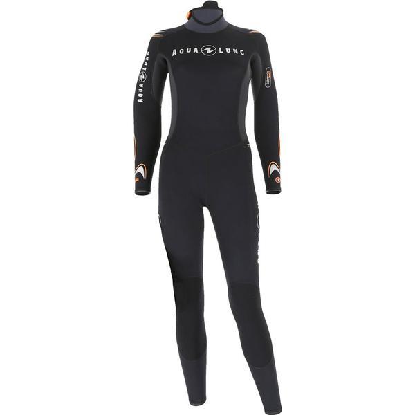 Aqua Lung Dive Full Sleeves 5.5mm W