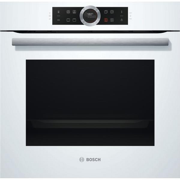 Bosch HBG632BW1S Hvid