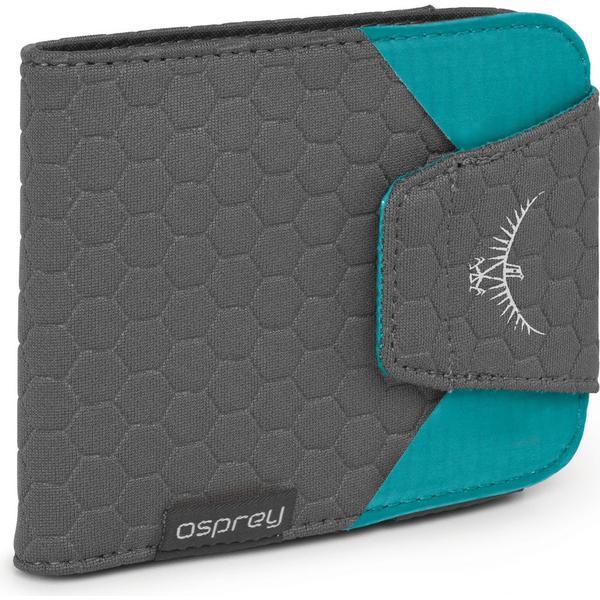 Osprey Osprey Quicklock Wallet Tropic Teal