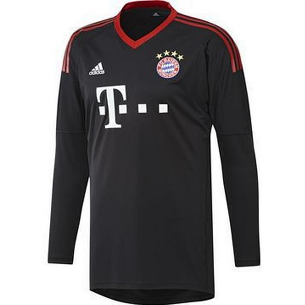 Adidas FC Bayern Munich Målmandstrøje 16/17 Børn