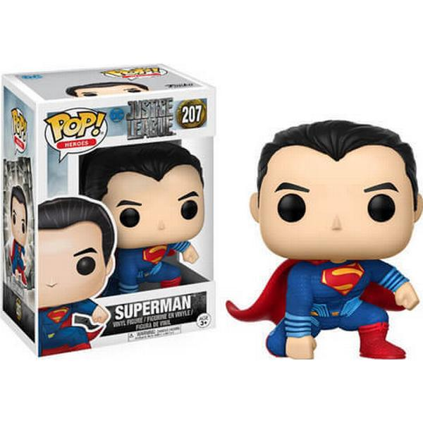 Funko Pop! Heroes DC Justice League Superman - Compare Prices ... 60a4cdc0ed0